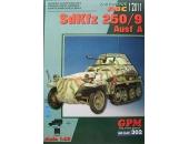 SdKfz 250/9