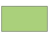 Нитрокраска, цвет «Бледно-зелёный», 10мл