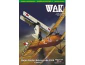 Polish-Bolshevik War, 1920 (Albatros (Oef.) D.III, Ansaldo A.1 Balilla, SPAD VIIC1, Nieuport 24bis)