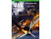 Pearl Harbor, 1941 (A6M2 Zero, B5N2 Kate, D3A1 Val, P-40B Tomahawk)