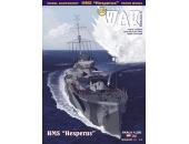 HMS Hesperus