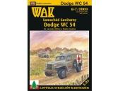Dodge WC 54