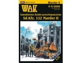 SdKfz 132 Marder II