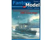 HMS Good Hope, 1:200
