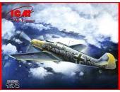Messerschmitt Bf 109E-7/B