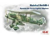 Heinkel He 51B-1