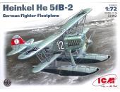 Heinkel He 51B-2
