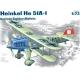 Heinkel He 51A-1