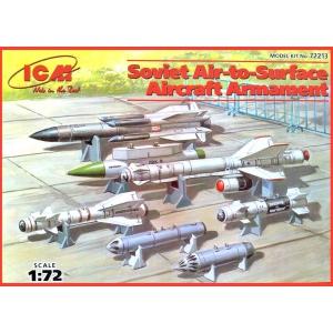 Советское авиационное вооружение «воздух-земля»