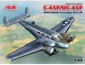 Beechcraft C-45F/UC-45F