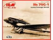 Heinkel He 70G-1