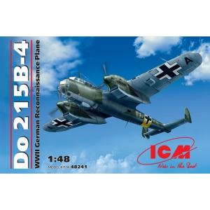Dornier Do 215B-4