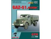 """ГАЗ-51 """"Wichura"""""""