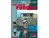 Fiat 508/III Furgon