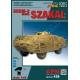 """BRDM-2 """"Szakal"""""""