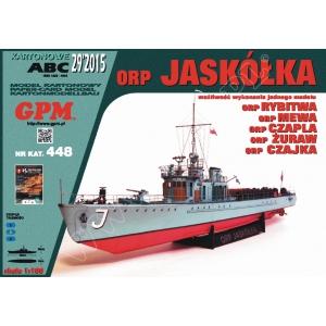ORP Jaskolka