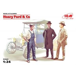 Генри Форд и Ко