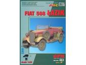 """Fiat 508 """"Lazik"""""""