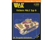 Vickers Mk.E тип B