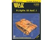 PzKpfw III Ausf.J