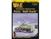 M5A1 Half-track