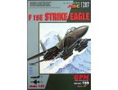 F-15E «Strike Eagle»