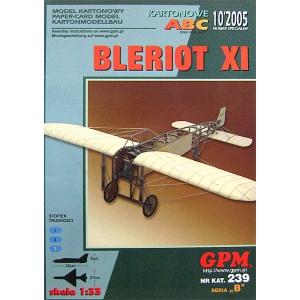 Bleriot XI
