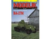 БА-27М
