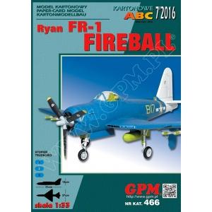 Ryan FR-1 Fireball