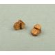 Clew Garnet Blocks 4мм (20 штук)