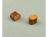 Triple Blocks 6мм (10 штук)