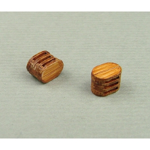 Triple Blocks 5мм (10 штук)