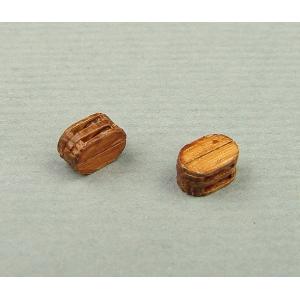 Double Blocks 6мм (10 штук)