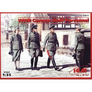 Германский штабной персонал