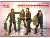 Немецкие пожарные (1939-1945)