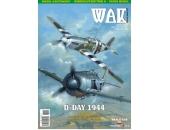 D-Day 1944 (Mustang Mk.III, Typhoon Mk.IB, P-47D Thunderbolt, Fw 190A-8)