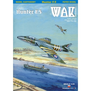 Hawker Hunter F.5
