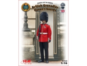 British grenadier queen's guards