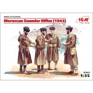 Марокканские гумьеры (1943)
