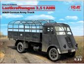 Lastkraftwagen 3,5 t AHN