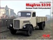 Magirus S330