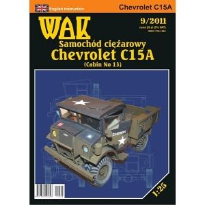 Chevrolet C15A (cab.13)