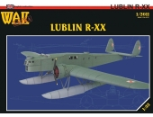 Lublin R-XX