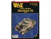 M4A2 Sherman III