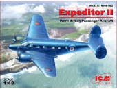 Beechcraft Expeditor II