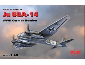 Junkers Ju 88A-14