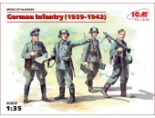 German Infantry (1939-1942)