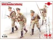 Пехота России (1914)