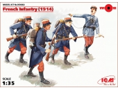 French Infantry (1914)
