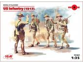 Пехота США (1917)